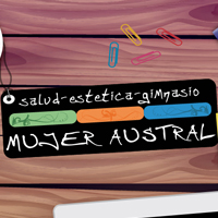 Mujer Austral